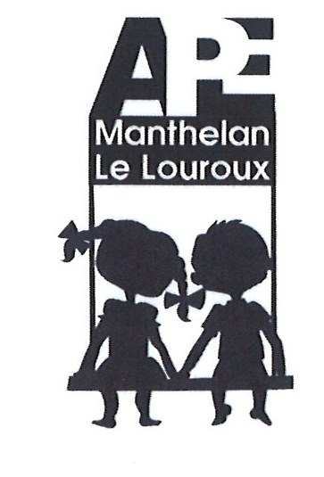 L'Association des Parents d'élèves RPI Manthelan-Le Louroux